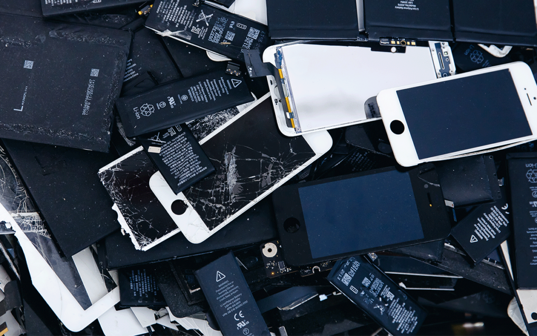 The Truth About e-Waste
